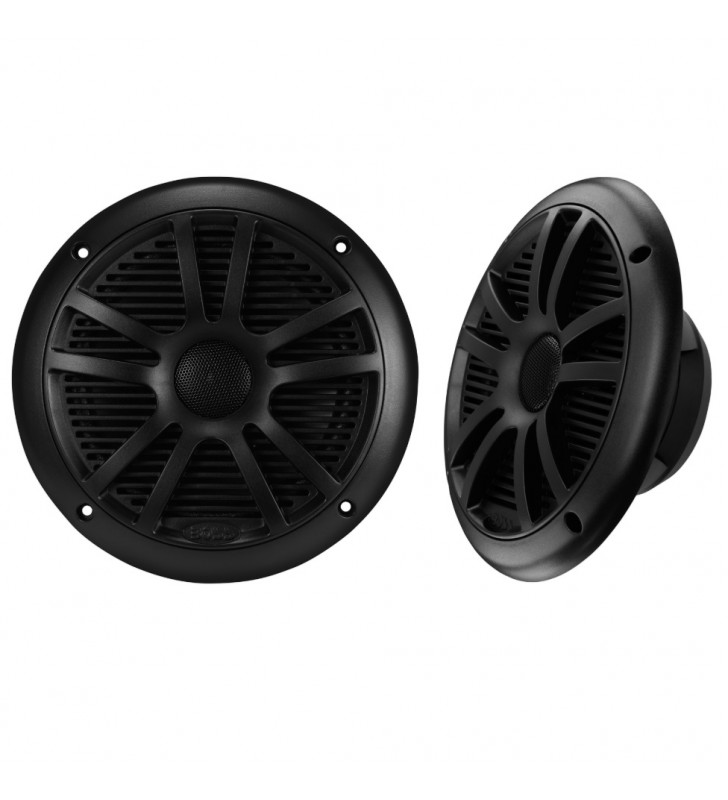 Altavoces estancos MR6W negro Boss