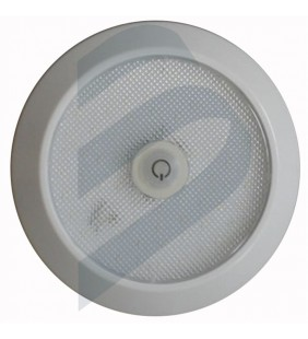 Plafón led touch 74mm IP66