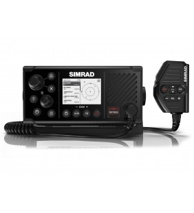 Simrad VHF RS40-B  con AIS integrado