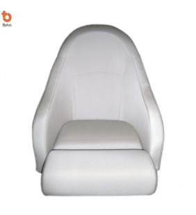 ASIENTO CAPTAIN BLANCO