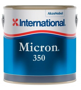 MICRON 350 2,50L INTERNATIONAL ANTIFOULING