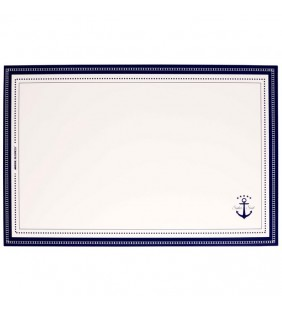Mantel individual plastificado Sailor Soul 6 uds.